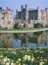Leeds Castle - Best Wedding Venues - Marie Claire - Marie Claire UK