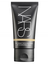 NARS Pure Radiant Tinted Moisturiser, NARS, NARS beauty, tinted moisturiser, foundation, latest make-up, new make-up, make-up, beauty products, beauty, top foundations, top tinted moisturiser