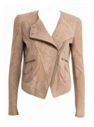 Emu Australia leather jacket - fashion buy of the day