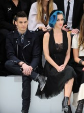 Katy Perry and Baptiste Giabiconi, Katy Perry, Baptiste Giabiconi, Katy Perry boyfriend, Katy Perry style, Katy Perry fashion, Chanel, Chanel Karl Lagerfeld, Karl Lagerfeld, Chanel model, Katy Perry Russell Brand, Katy Perry divorce, Katy Perry single, Katy Perry relationships