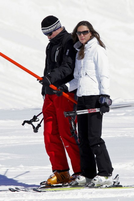 Kate Middleton and Prince William - Duke and Duchess of Cambridge - Marie Claire - Marie Claire UK