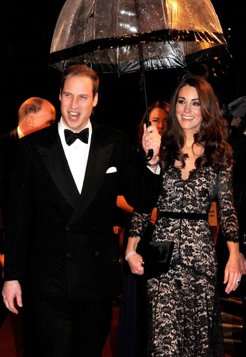 The Duke and Duchess of Cambridge - Prince William and Kate Middleton - Kate Middleton and Prince William best moments - Marie Claire - Marie Claire UK