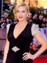 Kate Winslet - Kate Winslet Titanic premiere - Ned RocknRoll - Titanic Premiere - Marie Claire - Marie Claire UK