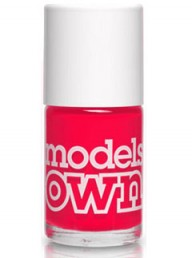 Models Own Nail Varnish - beauty buy of the day