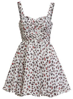 Ruby Ray printed sundress - fashion buy of the day
