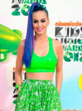 Katy Perry - Nickelodeon Kids' Choice Awards 2012 - Kids' Choice Awards - Kids' Choice - Marie Claire - Marie Claire UK