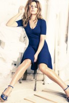 Cheryl Cole for Marie Claire - Cheryl Cole - Cheryl - Cole - Marie Claire - May - Marie Claire UK - Cheryl Cole for Marie Claire