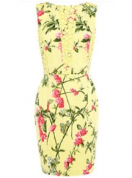 Oasis floral print dress - fashion buy of the day