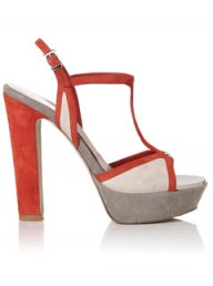 Cheryl Cole for Stylistpick platforms - fashion buy of the day - shoes