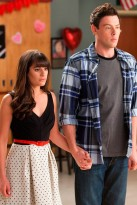 Glee Season 3 Pictures - Glee Season 3 - Watch Glee - Glee Pictures - Marie Claire - Marie Claire UK
