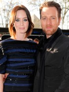 Emily Blunt and Ewan McGregor - Salmon Fishing in the Yemen premiere - Marie Claire - Marie Claire UK