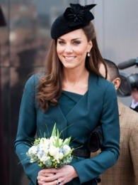 Kate Middleton, Duchess of Cambridge - Marie Claire - Marie Claire UK