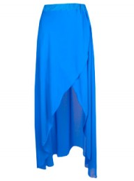 Lavish Alice chiffon maxi skirt - fashion buy of the day