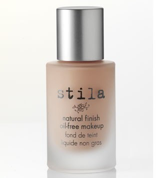 Stila Natural Finish Oil-Free Makeup, £25 - best foundations for oily skin - make-up - beauty - marie claire