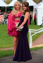 Aintree Races 2012 - The Grand National - Marie Claire - Marie Claire UK