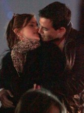 Emma Watson kissing Will Adamovicz - Coachella 2012 - Marie Claire - Marie Claire UK