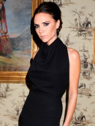 Victoria Beckham - Marie Claire - Marie Claire UK