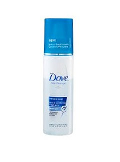 Dove Intensive Repair Leave-In Conditioning &amp; Care Spray - Marie Claire 