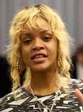 Rihanna - Where have you been video - Marie Claire - Marie Claire UK