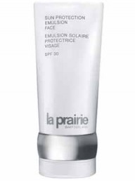 La Prairie Sun Protection Emulsion SPF30, La Prairie, best face creams, best beauty buys, best beauty products, SPF moisturisers, SPF face creams, protect skin cream, anti-aging creams, best anti-aging face creams, anti-aging mositurisers, La Prairie sun