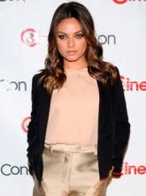 Mila Kunis - Marie Claire - Marie Claire UK