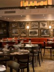 The Jugged Hare, London - Restaurant Reviews - Marie Claire - Marie Claire UK