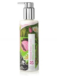 National Trust Garden, Wild Rose and Chamomile Hand & Body lotion - Marie Claire - Marie Claire UK
