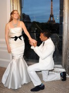 Mariah Carey and Nick Cannon - Marie Claire - Marie Claire UK