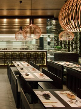 Kimchee restaurant in London - Restaurant Reviews - Marie Claire - Marie Claire UK