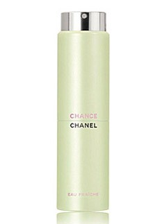 Chanel Chance Eau Fraiche Twist and Spray - Marie Claire