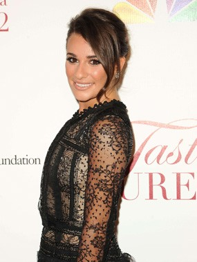 Lea Michele