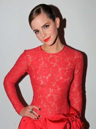 Emma Watson - superlanding page - celebrity news