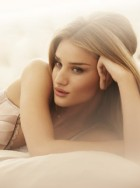 Rosie Huntington-Whiteley to design lingerie for M&S - high street fashion - fashion news - marie claire