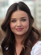 Miranda Kerr shares her unusual beauty secret