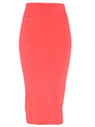 River Island tube skirt
