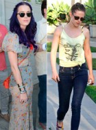 Kristen Stewart talks partying with Katy Perry at Coachella