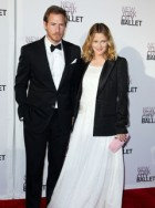 Drew Barrymore New York City Ballet Spring Gala