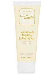 Lanolips Triple Buttermilk Body Balm