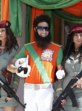 The Dictator Film