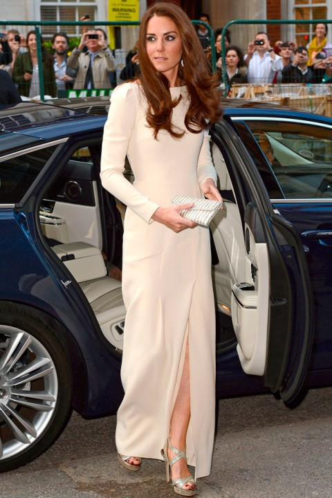 Kate Middleton's Best Dresses