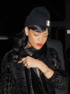 Rihanna Watch The Throne