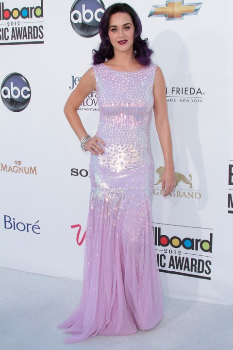 Katy Perry at the Billboard Music Awards 2012