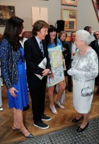 The Queen's Diamond Jubilee arts celebration
