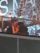 WATCH: Robert Pattinson and Kristen Stewart's steamy kiss