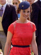 Pippa Middleton wedding - Pippa Middleton style - Pippa Middleton dress - Marie Claire - Marie Claire UK