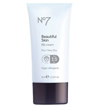 No7 Beautiful Skin BB Cream, £12.95