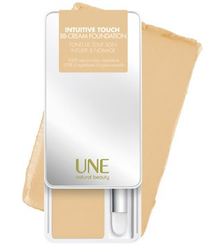 Une Intuitive Touch BB Cream Foundation, £14.49