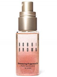 Bobbi Brown Shimmering Fragrance Oil
