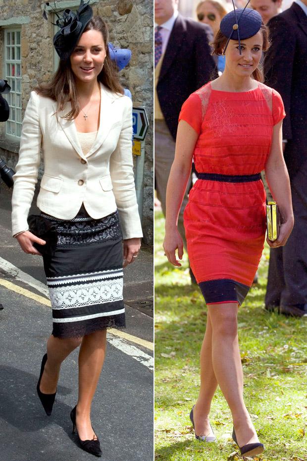 Mary-Kate And Ashley Turn Wedding Dress Designers