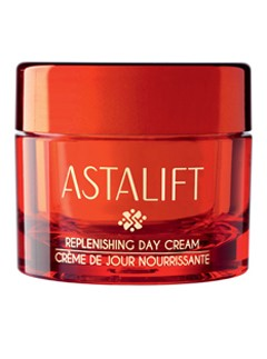 Astalift repleneshing day cream